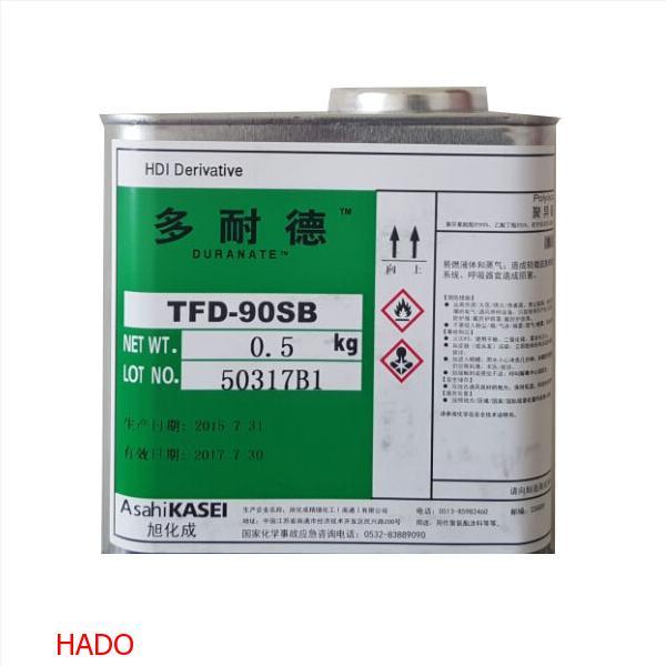Đóng rắn Duranate TFD-90SB