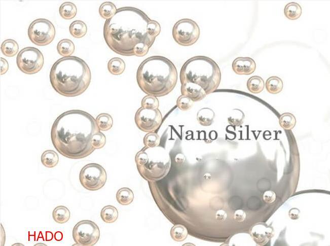 Bạc Nano