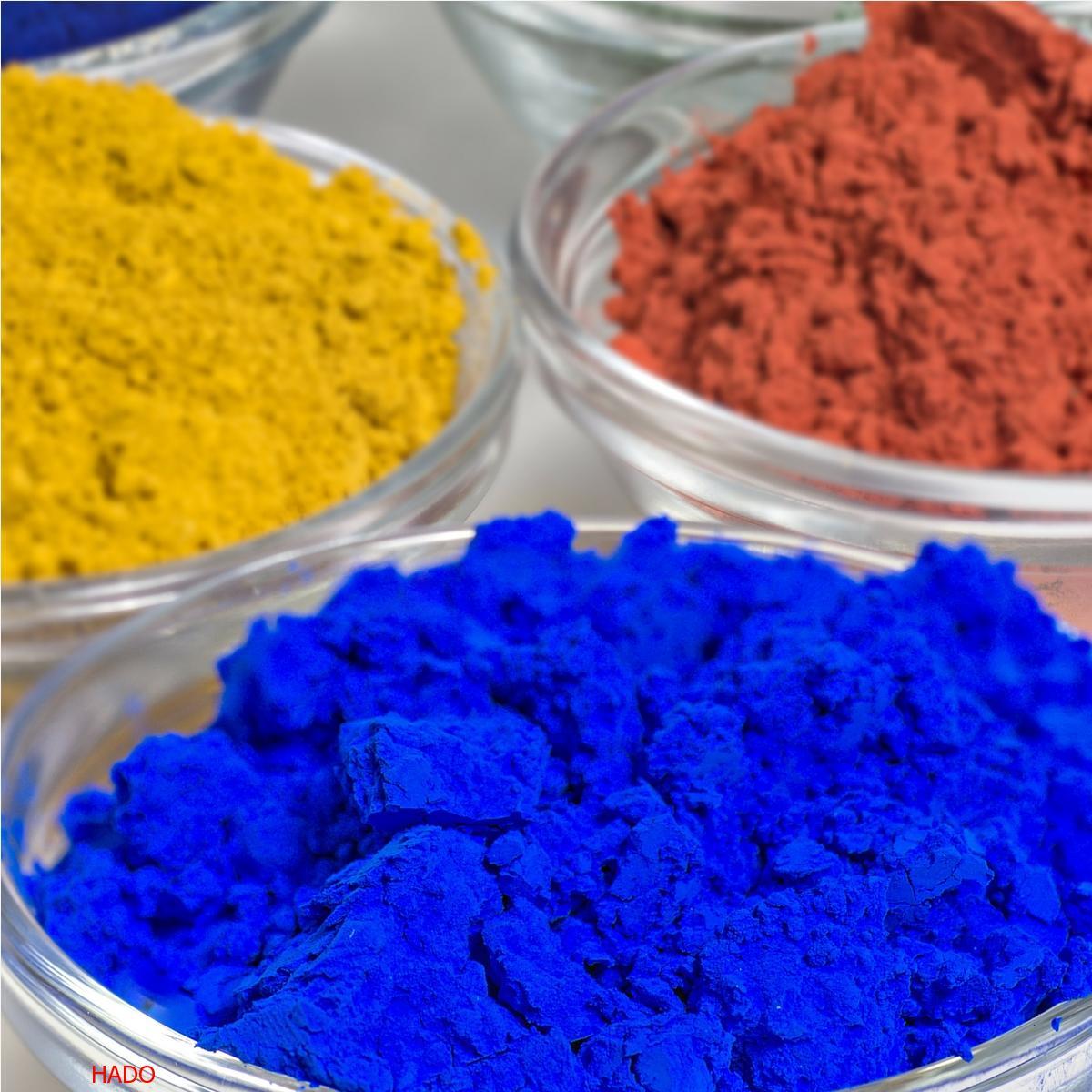 Bột mầu xanh ultramarine